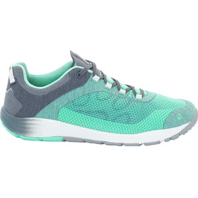 Jack Wolfskin Portland Chill Low Shoes Women pale mint